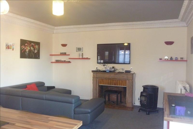 Vente maison / villa Pouance 148400€ - Photo 4