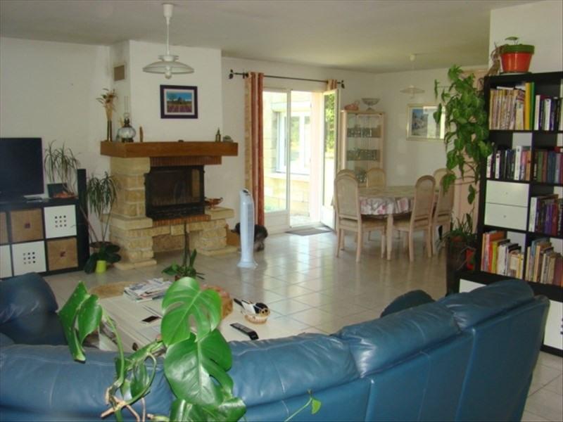 Vente maison / villa Montpon menesterol 157500€ - Photo 5