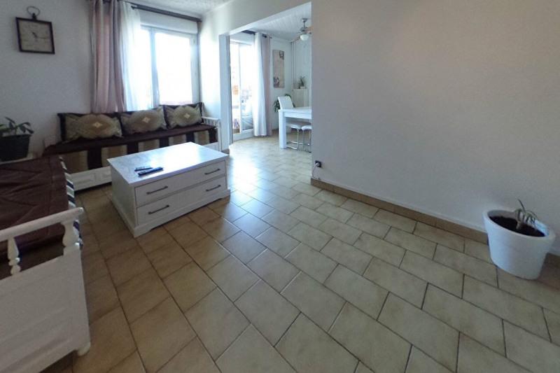 Appartement Vaulx En Velin 5 pièce (s) 100 m²