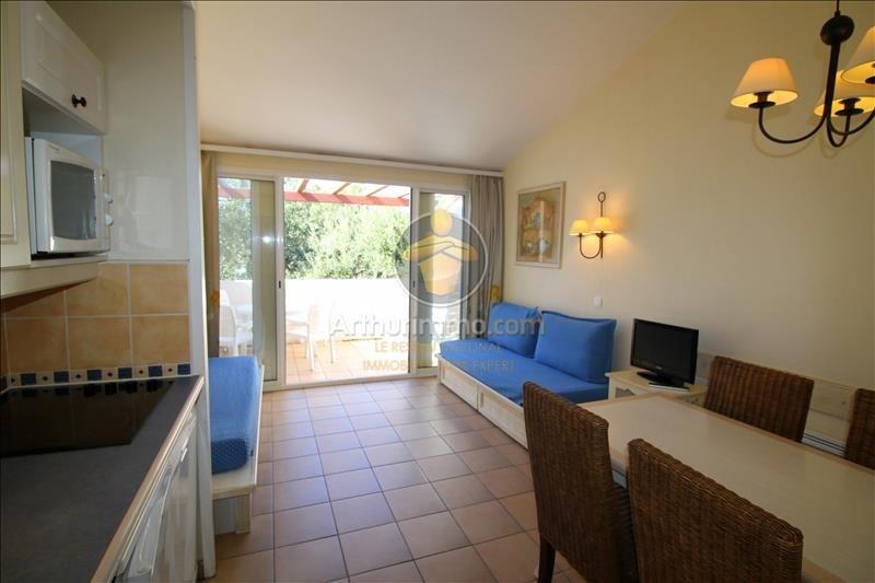 Vente appartement Grimaud 147000€ - Photo 4