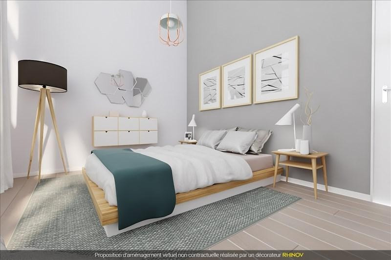 Vente appartement Thionville 109 000€ - Photo 3