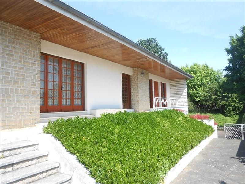 Vente maison / villa Chef boutonne 149 100€ - Photo 10