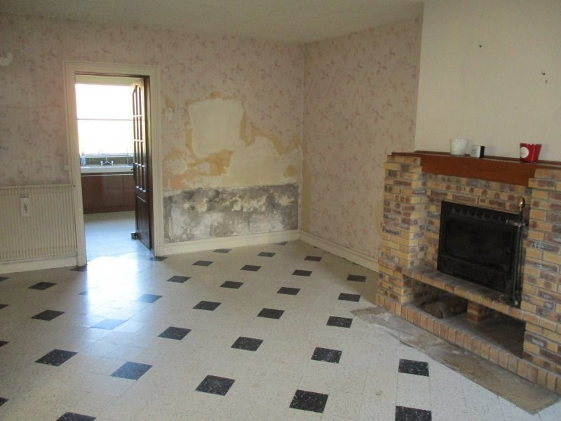 Vente maison / villa Villers cotterets 170000€ - Photo 3