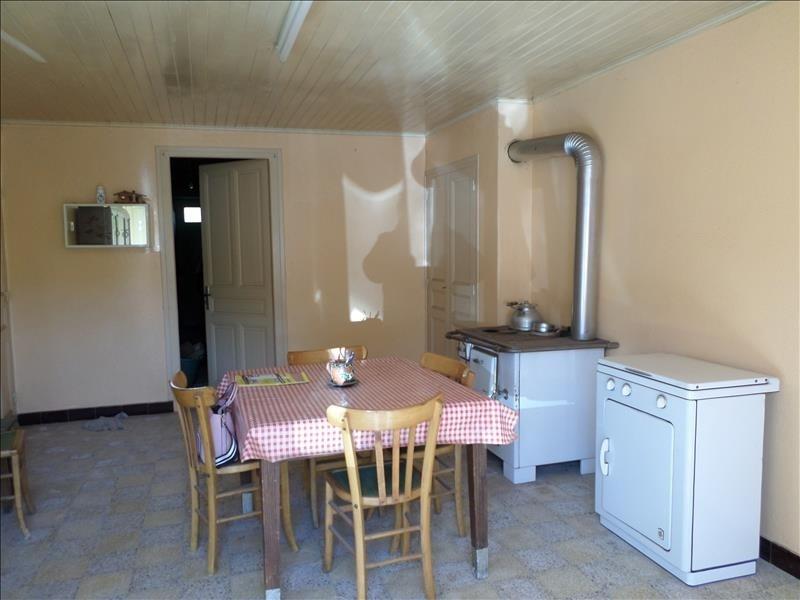 Vente maison / villa Corveissiat 80000€ - Photo 2
