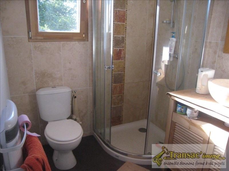 Sale house / villa Puy guillaume 167205€ - Picture 6