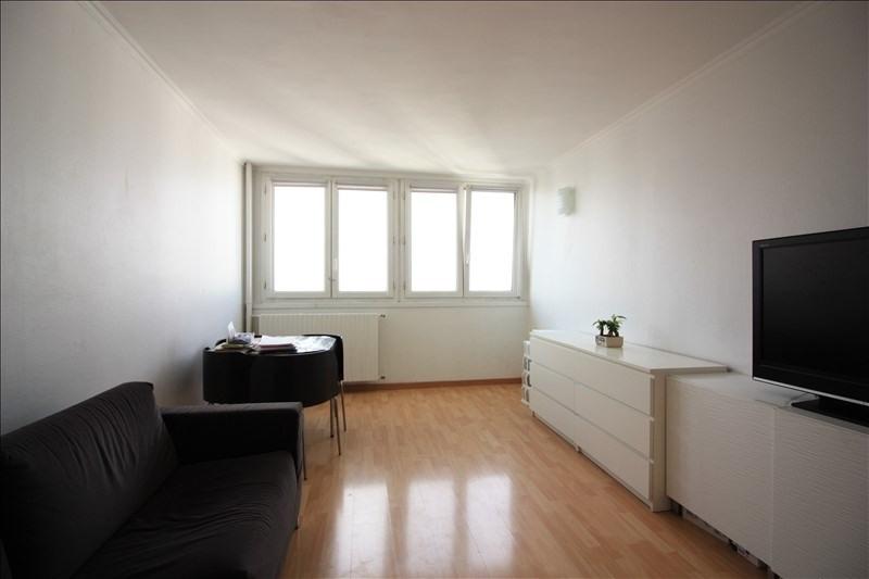 Vente appartement Paris 13ème 330000€ - Photo 3