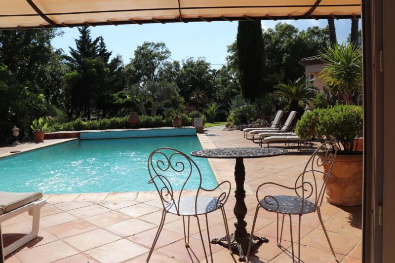 Location vacances maison / villa Grimaud 5000€ - Photo 26