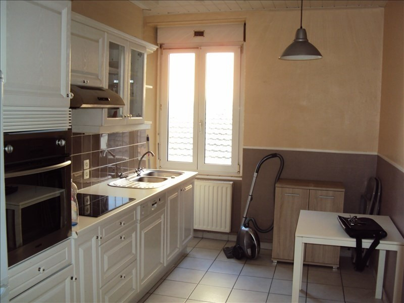 Sale apartment Mulhouse 110000€ - Picture 2
