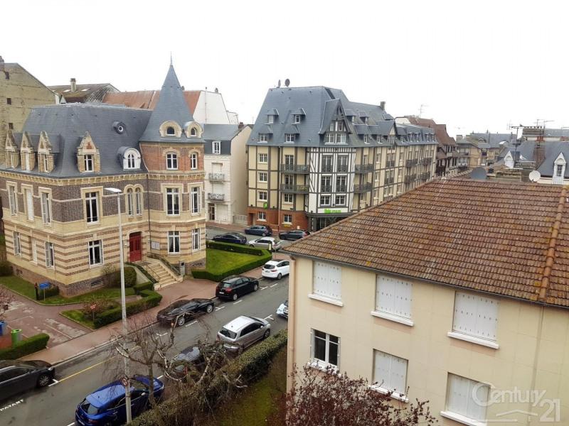 Vente appartement Deauville 270000€ - Photo 8