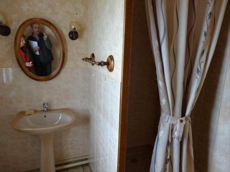 Vente maison / villa Dornes 139000€ - Photo 6