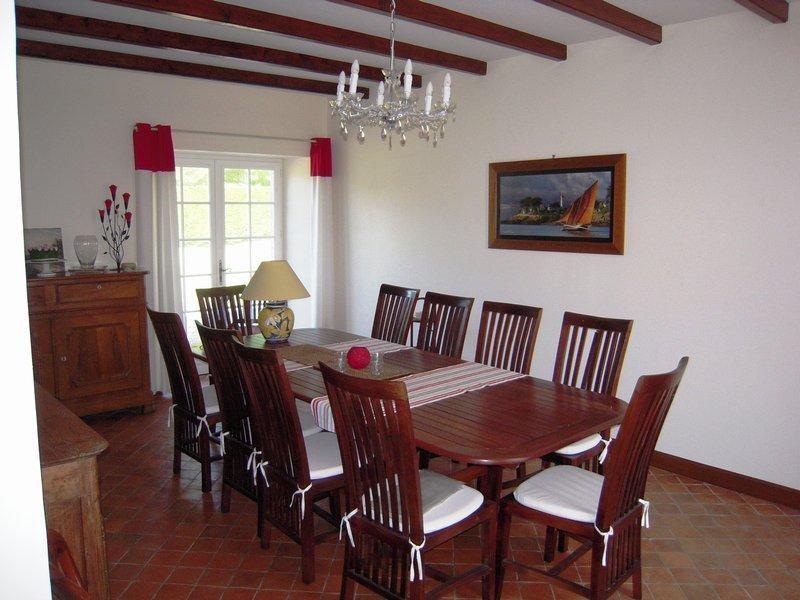 Vente de prestige maison / villa Gouville sur mer 549000€ - Photo 6