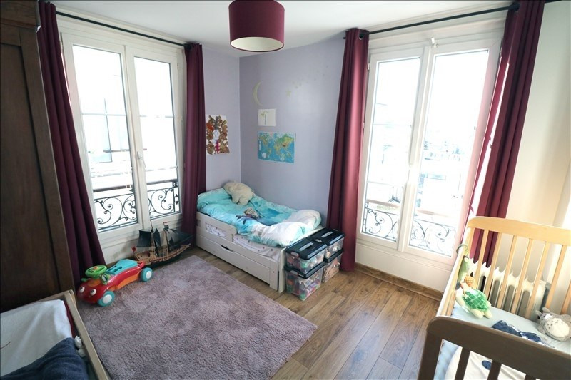 Vente appartement Versailles 460000€ - Photo 8