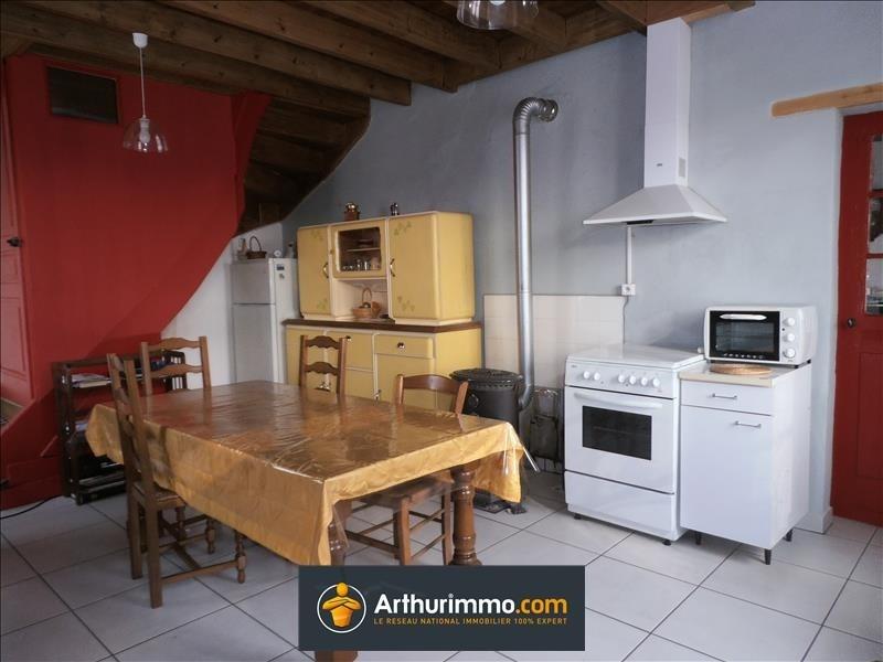 Sale house / villa Les avenieres 150000€ - Picture 3