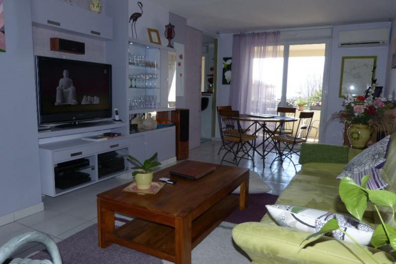 Rental apartment Colomiers 795€ CC - Picture 4