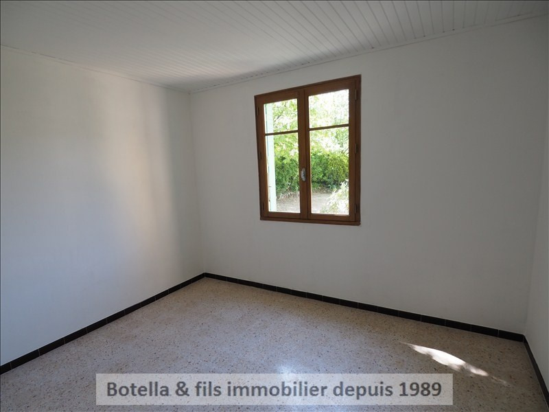 Vente maison / villa Laudun 245000€ - Photo 7