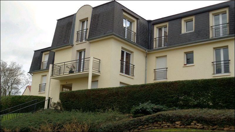 Rental apartment Montgeron 780€ CC - Picture 1