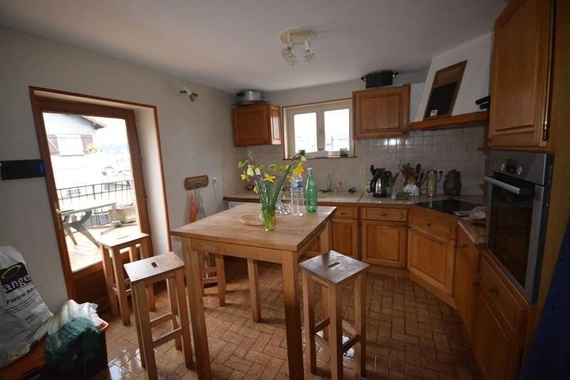 Verkoop  huis Bourgoin jallieu 283500€ - Foto 2