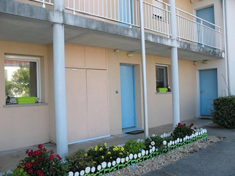 Investment property apartment Etaules 99500€ - Picture 10