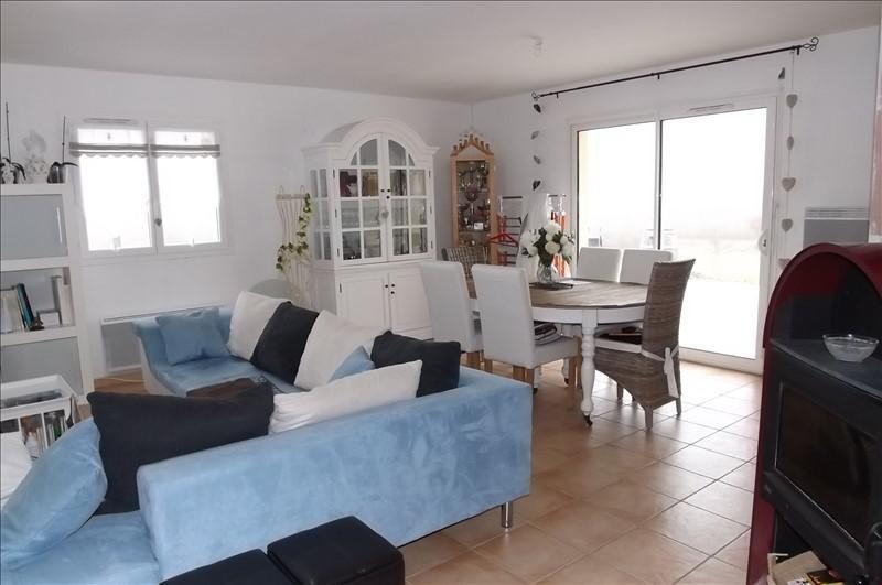 Vente maison / villa Villefranche de lonchat 198000€ - Photo 4