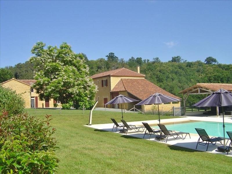 Vente de prestige maison / villa Larzac 1200000€ - Photo 2