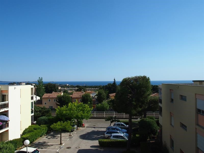 Location vacances appartement Bandol 320€ - Photo 1