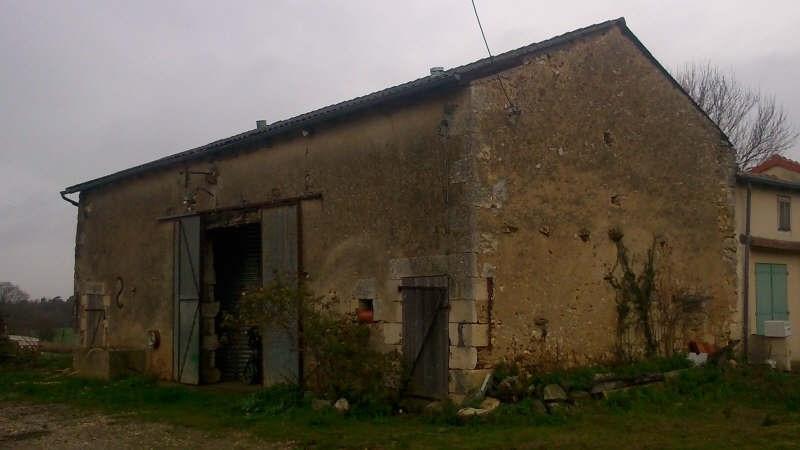 Vente maison / villa Chauvigny 44000€ - Photo 1