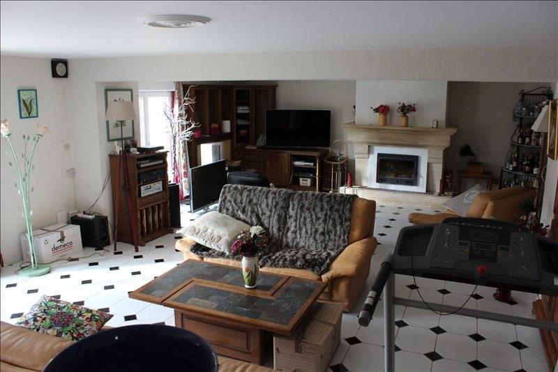 Vente maison / villa Puisieux 347000€ - Photo 3