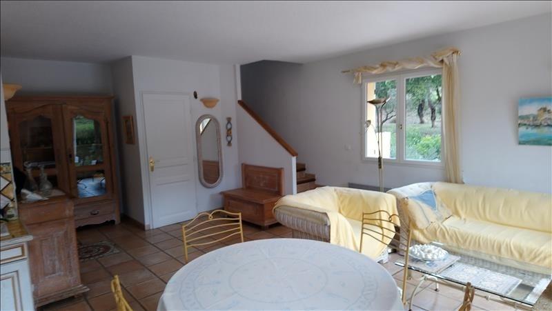 Vente maison / villa Les issambres 378000€ - Photo 2