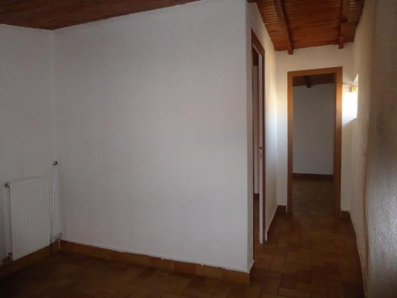 Vente maison / villa Uzer 133000€ - Photo 10