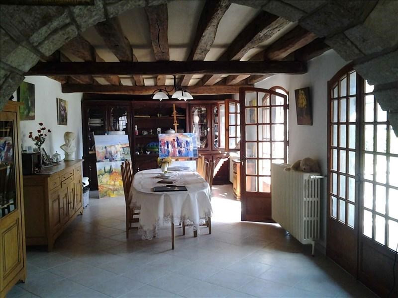 Sale house / villa Vineuil 348000€ - Picture 3