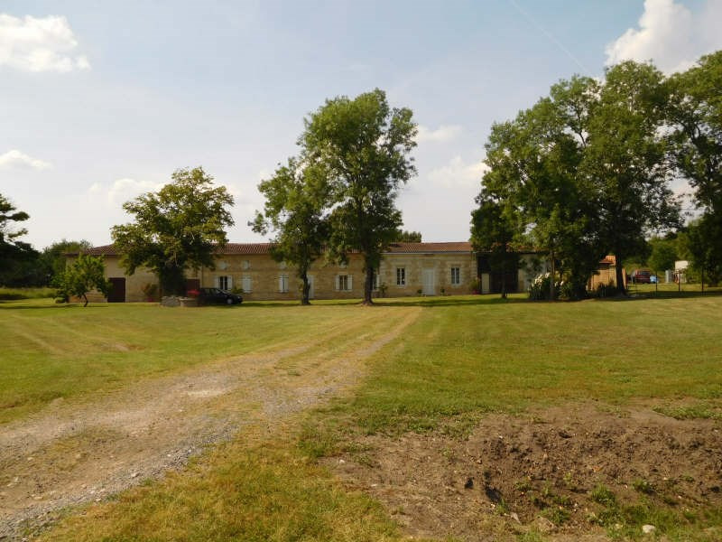 Sale house / villa St savin 240000€ - Picture 7
