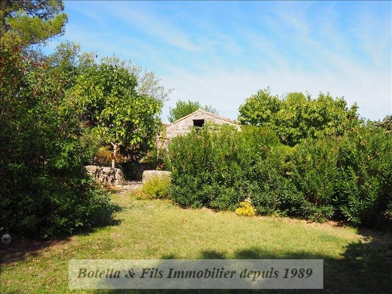 Vente maison / villa Goudargues 345000€ - Photo 2