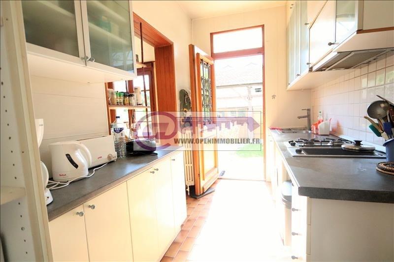 Sale house / villa Epinay sur seine 286000€ - Picture 8