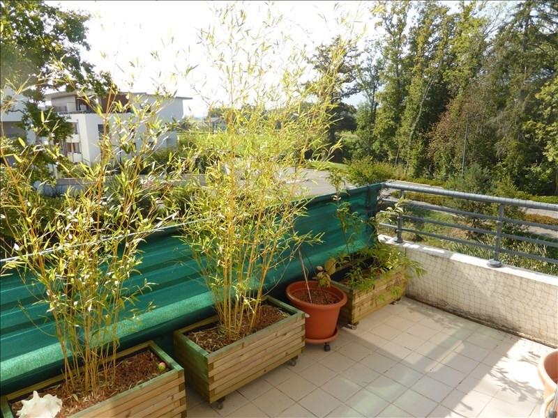 Vente appartement Prevessin-moens 317000€ - Photo 6