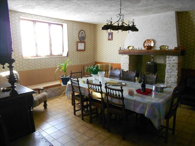 Vente maison / villa Morteaux couliboeuf 87600€ - Photo 7