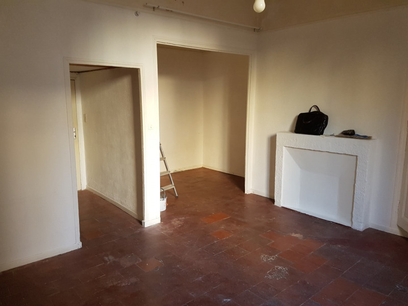 Rental apartment Aix-en-provence 568€ CC - Picture 2