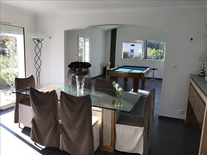 Vente de prestige maison / villa Pontenx les forges 450000€ - Photo 4