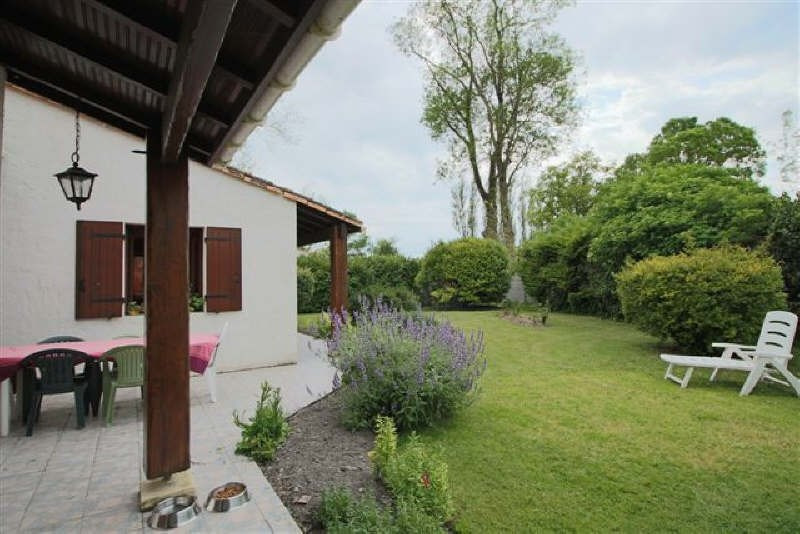 Vente maison / villa St sulpice de royan 243 900€ - Photo 10