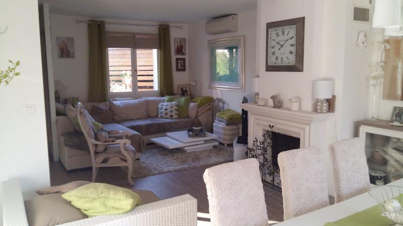 Vente maison / villa Verneuil sur seine 420000€ - Photo 2