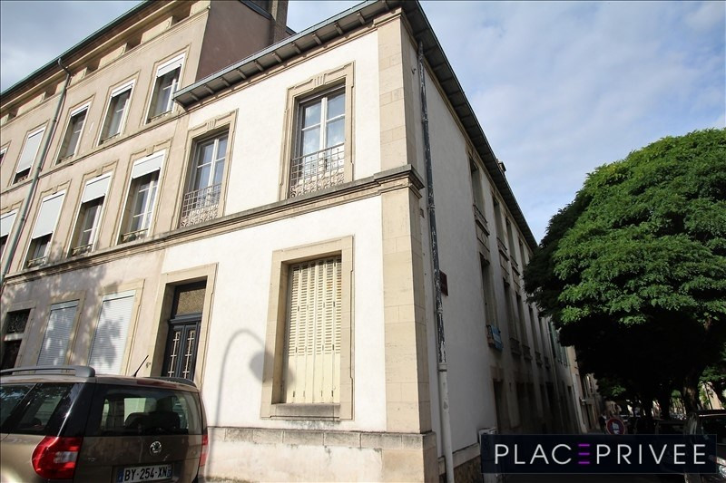Deluxe sale house / villa Nancy 599000€ - Picture 1