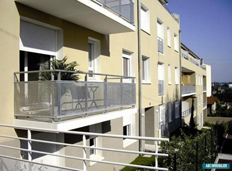 Location appartement Limoges 424€ CC - Photo 1
