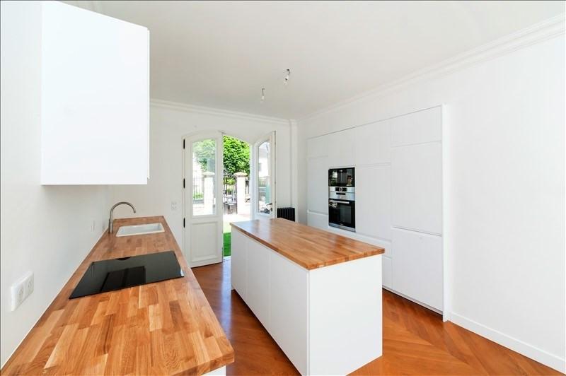 Immobile residenziali di prestigio casa Bois colombes 1395000€ - Fotografia 6