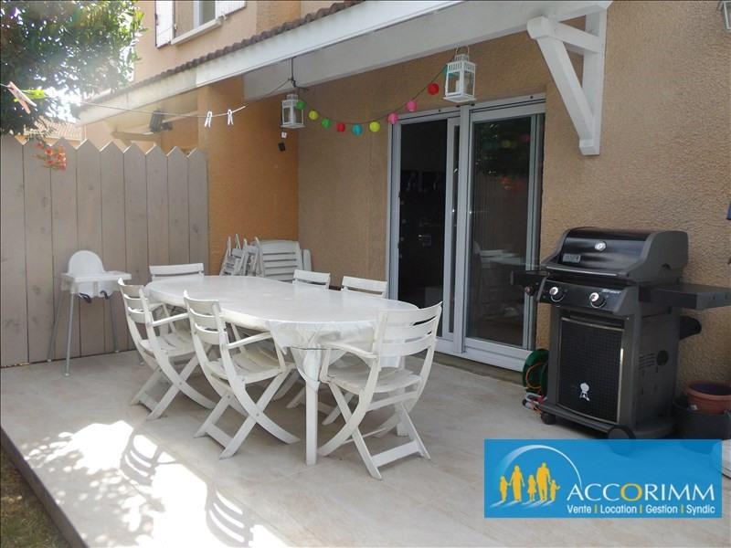 Vente maison / villa Villeurbanne 339000€ - Photo 2