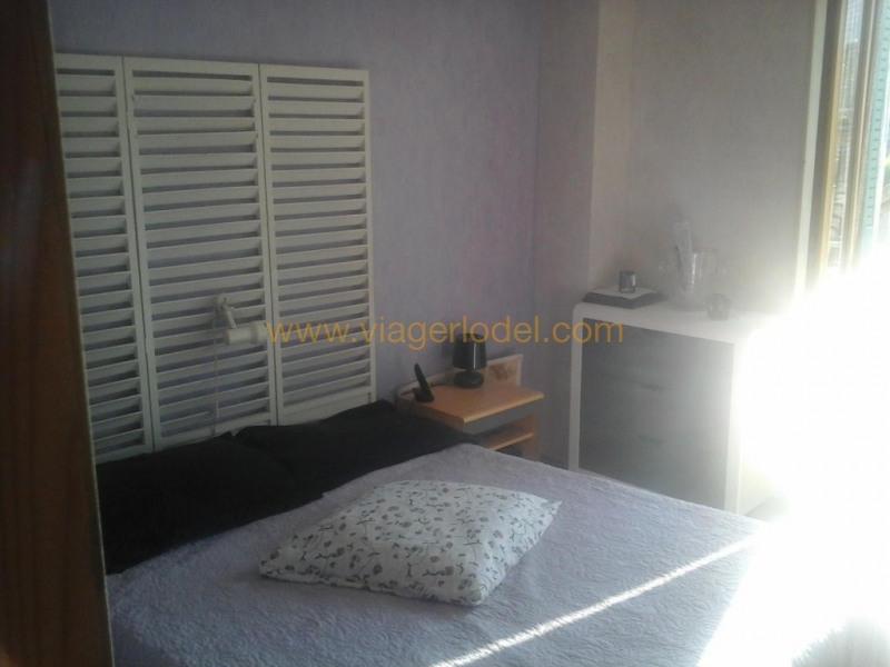 Vendita nell' vitalizio di vita casa Saint-georges-de-luzençon 35000€ - Fotografia 2