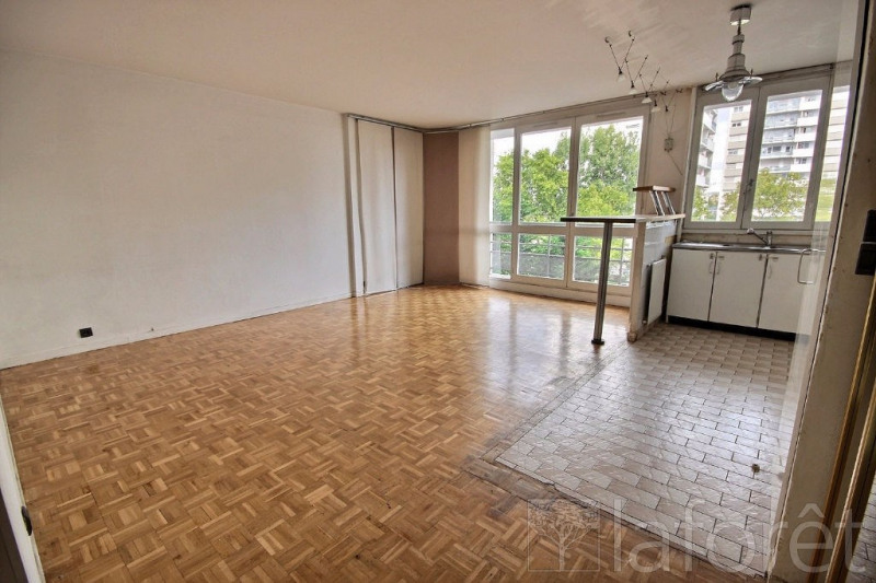 Vente appartement Levallois perret 660 000€ - Photo 1