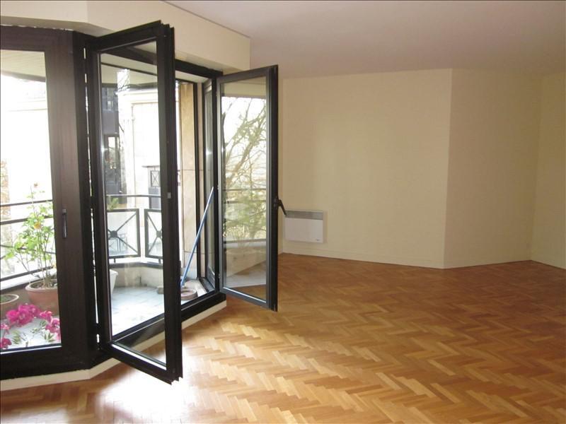Rental apartment Versailles 1750€ CC - Picture 3