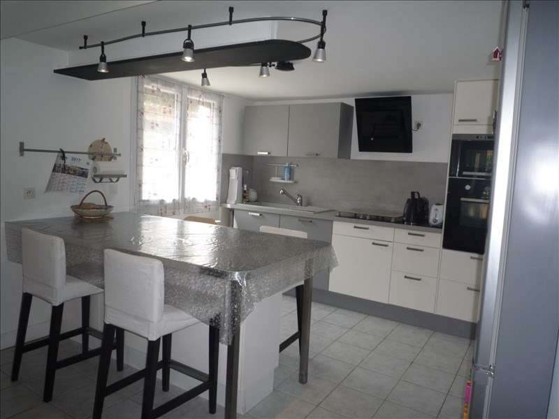 Sale apartment Tignieu jameyzieu 195 000€ - Picture 5