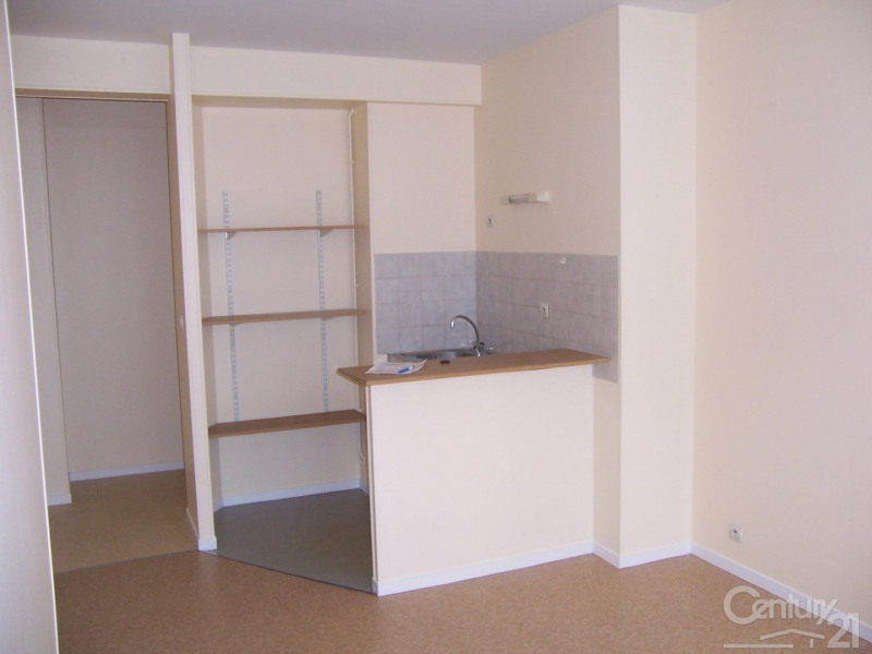 Location appartement Caen 520€ CC - Photo 2