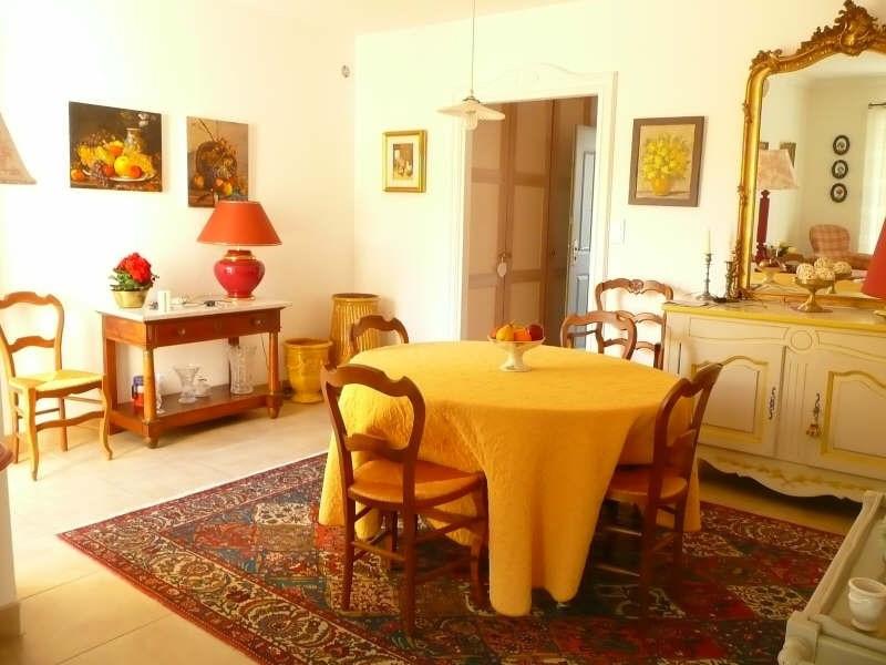 Vendita casa Carpentras 418000€ - Fotografia 4