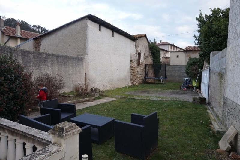 Verkoop  huis St maurice l exil 229000€ - Foto 12